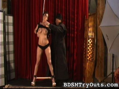 BDSM Tryouts movies